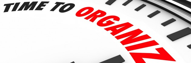 "October is ""Organize Your Medical Information"" Month"