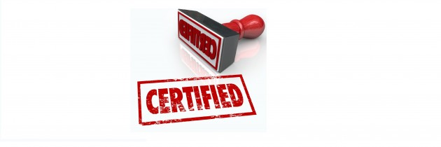 Certified Enrollment Entities