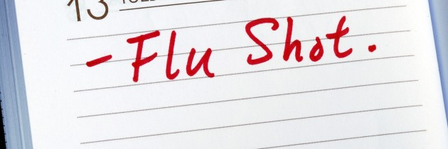 The Flu Shot Story As it Happened