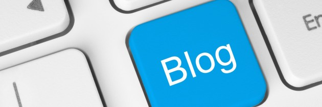Five F's of Blogging