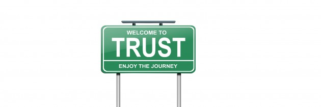 Build Trust Using Your Website