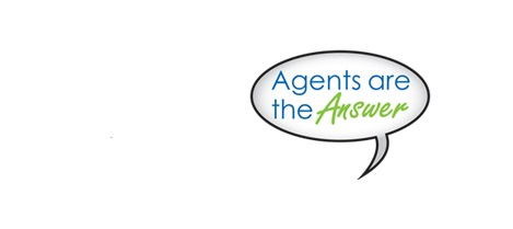 Agents are the Answer